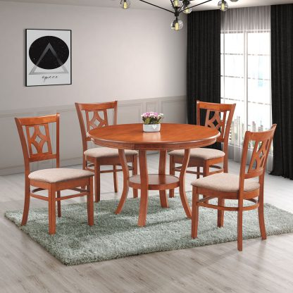 dining table, dining room furniture