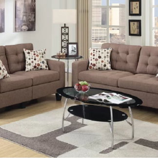 three piece sofa set, living room
