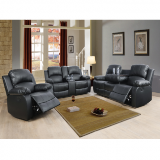 Sofa set, sofa, reclining