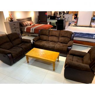 sofa, loveseat, recliner