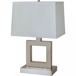 Table lamp, accent decor