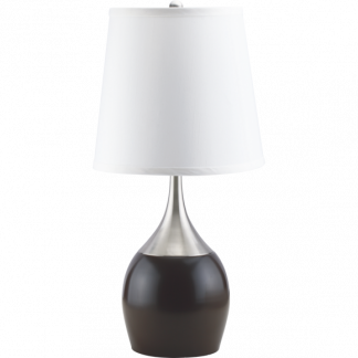 Table lamp, modern