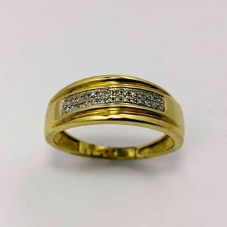 wedding ring, men