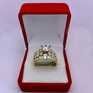 engagement rings, wedding ring