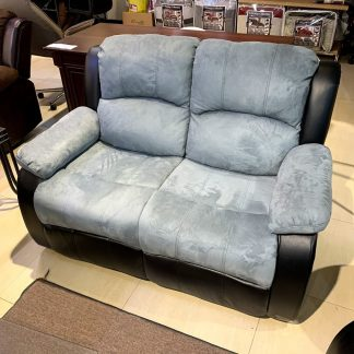 loveseat, sofa, reclining