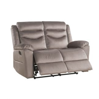 loveseat, reclining