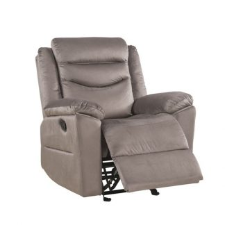 recliner, reclining chair